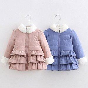 Куртка (ЗИМА) BabyKids Element 4266