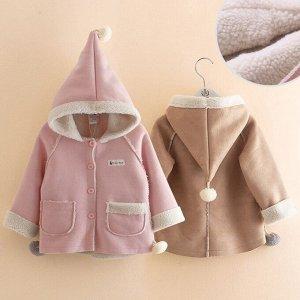 Пальто BabyKids Element 8139