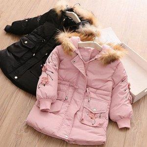 Куртка (ЗИМА) BabyKids Element 8799
