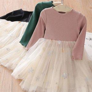 Платье  BabyKids Element 5466