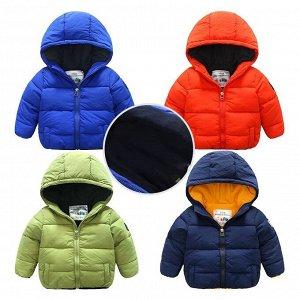 Куртка (ОСЕНЬ-ЗИМА) BabyKids Element 8021