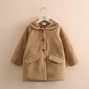Пальто (ЗИМА) BabyKids Element 9175