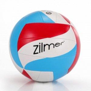 """Мяч волейбольный """"Ziimer"""" Командная игра , размер 5, ПВХ , цветной"""