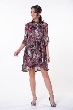 Платье Амина №6