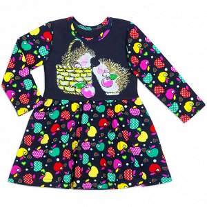 Платье Фруктик