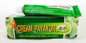 Payayor cream