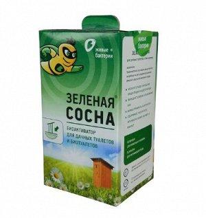 Биоактиватор Зеленая сосна 300 г