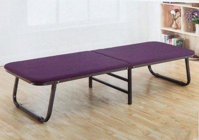 Шезлонги,раскладушки,стулья. В наличии!  — Раскладушки — Кровати