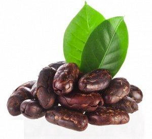 Какао-бобы целые обжаренные, 50 г