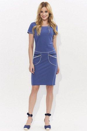 Платье ZAPS SOMA 18 цвет 025