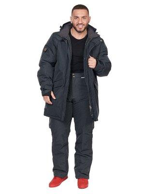Куртка A8851 Серый