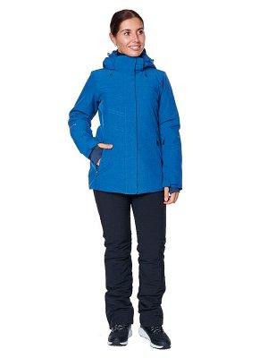 Куртка B-8861 Джинсовый