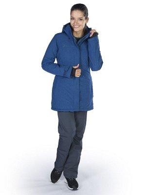 Куртка B-8523 Джинсовый