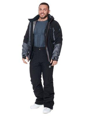 Куртка A-8866 Черный