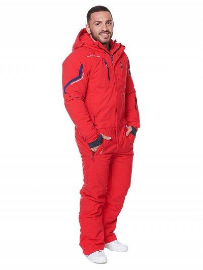 Одежда для активного отдыха. Отличное качество — Комбинезоны мужские — Лыжные костюмы