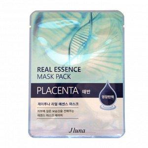 Тканевая маска Плацента!
