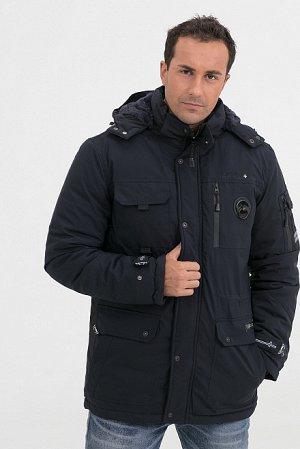 Куртка для мужчин, (био-пух) JAN STEEN