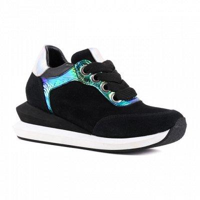 Обувь Solo Noi. Свободный склад- 11 — НОВИНКИ  — Для женщин