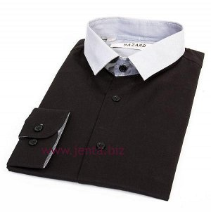 03002HZST Hazard рубашка мужская