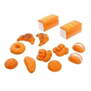"""Набор игровой """"Хлеб"""", 12 предметов"""