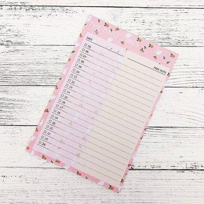(20118)Подарки от единорога-20 — Органайзеры, планнеры — Ежедневники, блокноты, альбомы