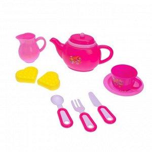 """Набор посуды """"Скатерть самобранка"""", 10 предметов"""
