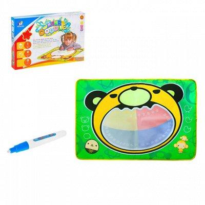 Море игрушек для детей🦊 Бизиборды, игровые наборы, роботы👾   — Коврики и планшеты для рисования — Игрушки и игры