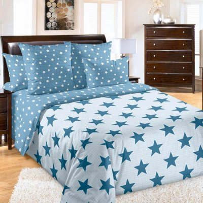 Спальный квадрат Любимое постельное. Распродажа поплин!🌛 — Евро — Спальня и гостиная