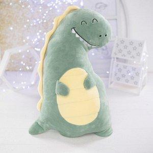 Мягкая игрушка-подушка «Динозаврик»