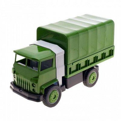 Сима - Игрушки для мальчиков — Транспорт без механизмов — Игрушки и игры