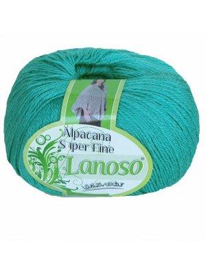 Пряжа LANOSO Alpacana Super Fine