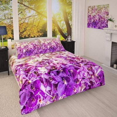 Фотошторы, фототюль и домашний текстиль с фотопечатью (15) — Покрывала Габардин 145*215 — Покрывала