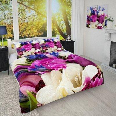 ФОТО-идеи для дома!😍 Шторы, тюль, скатерти, коврики, пледы! — Покрывала Природа — Покрывала