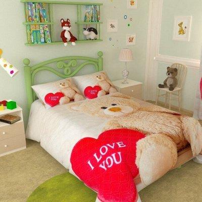 Фотошторы, фототюль и домашний текстиль с фотопечатью (13) — Покрывала детские Габардин 110*140 — Покрывала и пледы