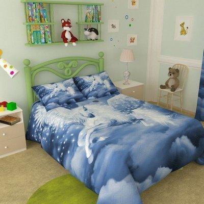 Фотошторы, фототюль и домашний текстиль с фотопечатью (13) — Покрывала детские Сатен 110*140 — Покрывала и пледы