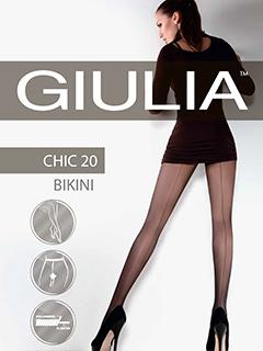 Колготки GIULIA 41 — Giulia - классика — Колготки