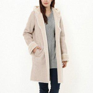 Пальто Бюст 96 см, длина 84 см, рукав 62 см