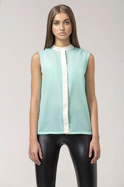 Польская мода-21 -30% на всё! — NIFE — Рубашки и блузы