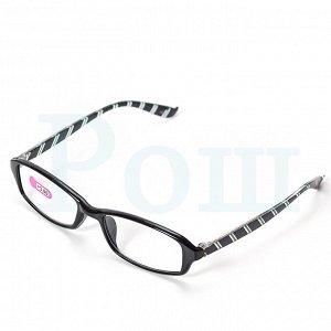 Очки для зрения без футляра +3