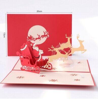 Гирлянда-занавес от 499 руб🎅 Праздник к нам приходит — 3D-открытки, подарочные пакеты — Все для Нового года