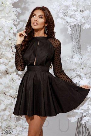 Платье-33467