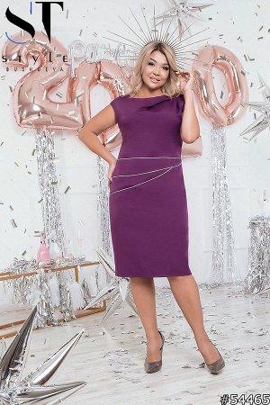 Платье 54465