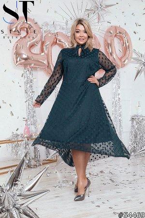 Платье 54469