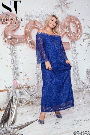 Платье 54423