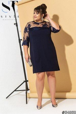 Платье 54958