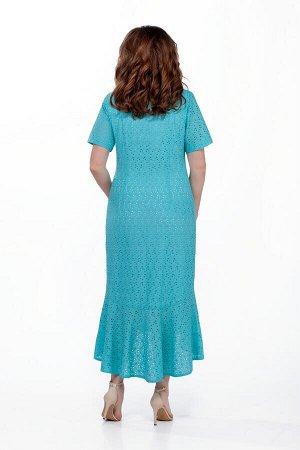 Платье TEZA