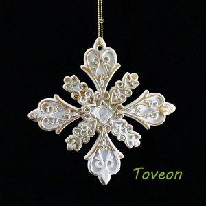 Новогоднее елочное украшение HTA-160155