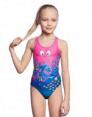 Детский купальник спортивный
