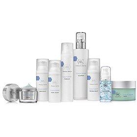 Очищение, тонизация, питание для кожи!  —  CALM DERM.Линия для атопической кожи/с куперозом — Защита и питание