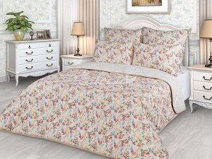 Одеяло Премиум Мадонна леб. пух 140*205 сатин